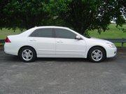 Good Looking 2007 Honda Accord EX