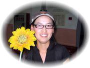Beijing Tour guide Sunflower Lee!