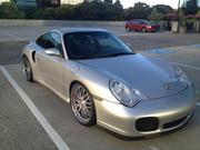 Porsche 911 3.6L 2001 - Porsche 911