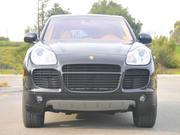 Porsche Cayenne 39800 miles