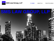 SMS Law Group – A Boutic Law Firm in West Hollywood,  California