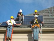 Choose a Professional Solar Installer in San Diego