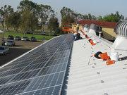Best Solar company in Rancho Santa Fe.