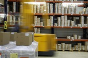 Amazon warehouse services - AMZ Logistics LA